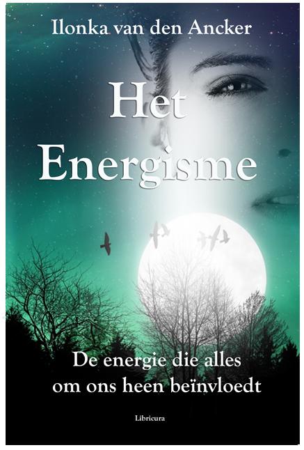 Het Energisme Ilonka van den Ancker