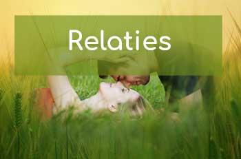 hoofdonderwerp Relaties