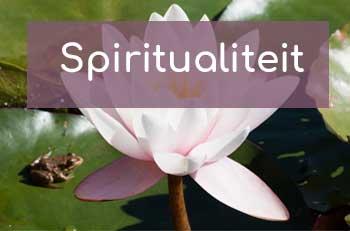 hoofdonderwerp Spiritualiteit
