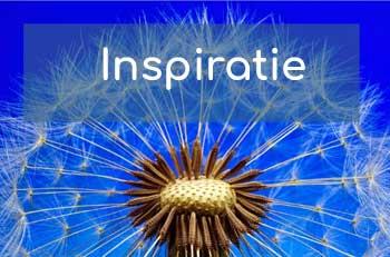 hoofdonderwerp Inspiratie