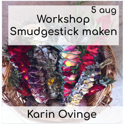 Workshop-Smudge-stick-Karin-Ovinge
