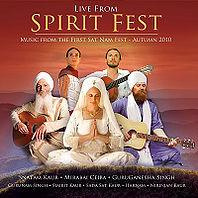 spirit fest cover