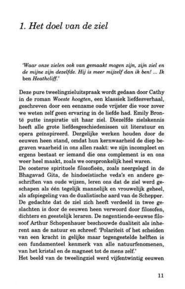 tweelingzielen tekst 1