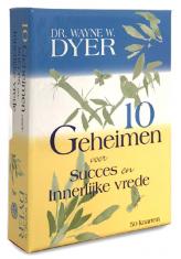 10 geheimen Wayne Dyer doos
