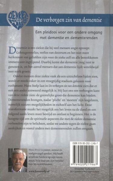stolp de verborgen zin van dementie