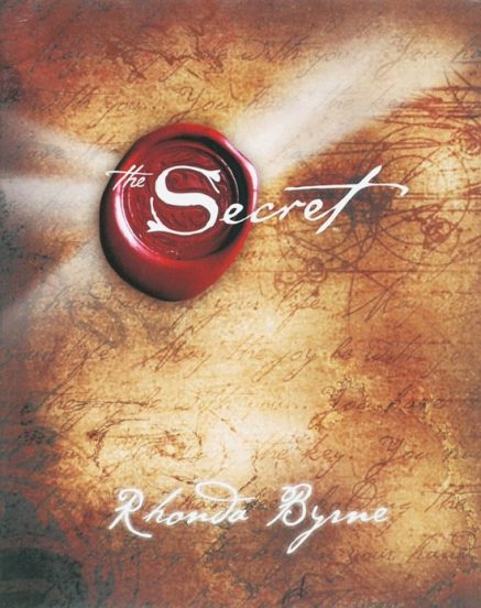 The Secret Rhonda Byrne