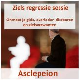 ziels regressie Asclepeion