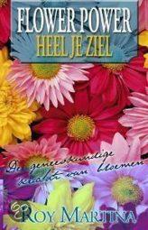 Flower Power Heel je ziel front