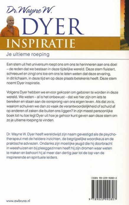 Inspiratie Dyer back