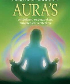 Praktisch Handboek Aura'S front