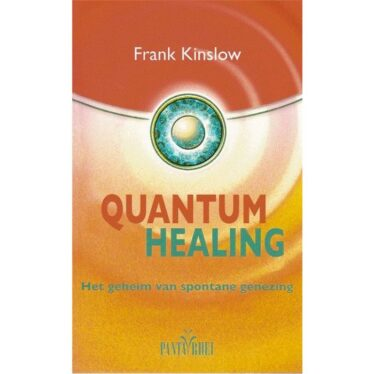Quantum healing kinslow front