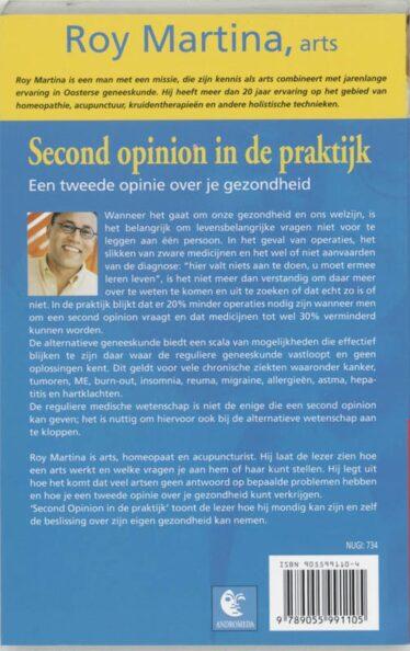 second opinion in de praktijk back
