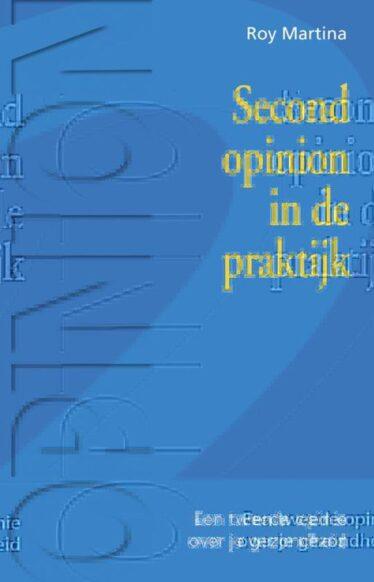 second opinion in de praktijk front