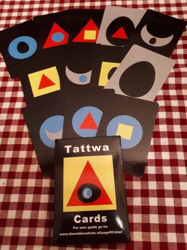 tattwa set1